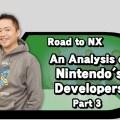 Nintendo developers Part 3