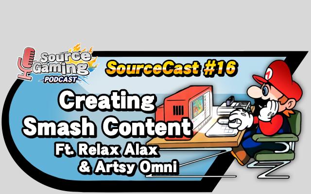 SC 16 Creating Smash Content