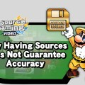 Source Accuracy