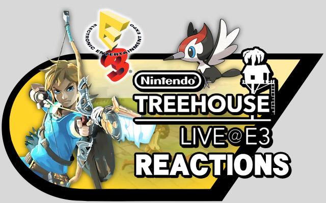 Trehouse Live