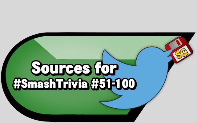 Sources Smash Trivia