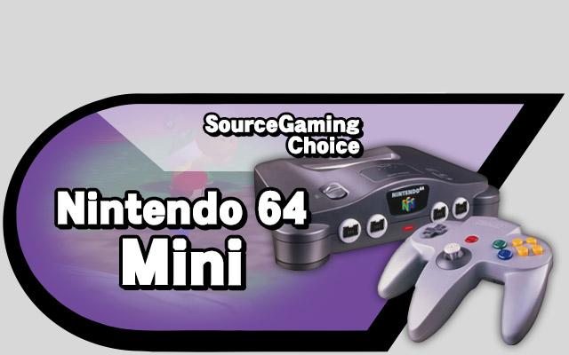 n64-mini