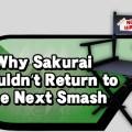 sakurai-should-not-return