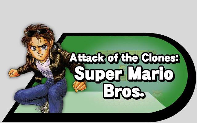 mario-clones