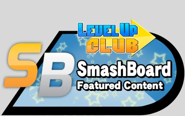 smashboard