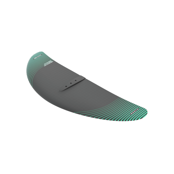 north sonar front wing 1500