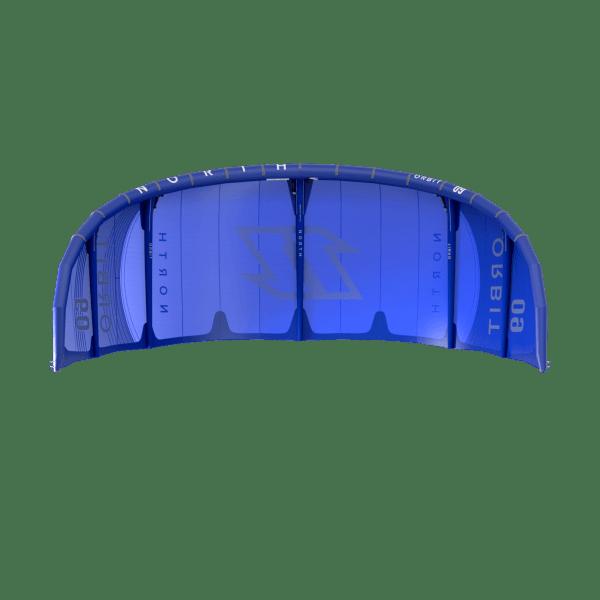 north orbit kite in blue