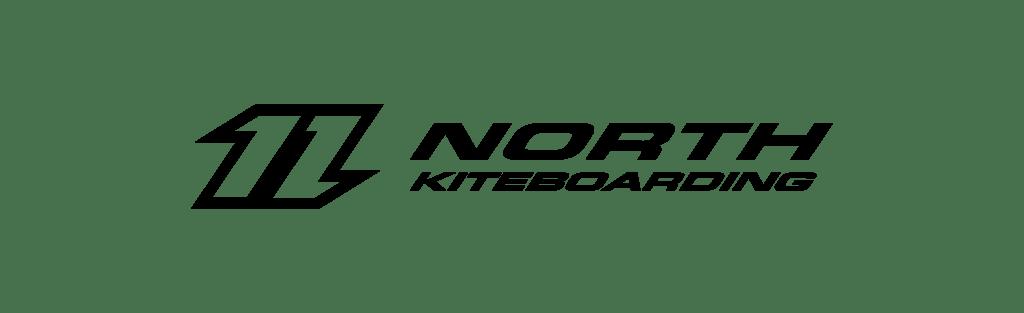 north logo black