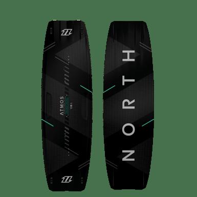 north atmos carbon board details