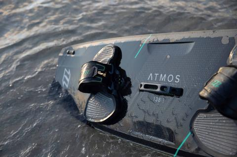 north atmos carbon board technical details
