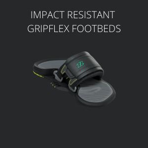 north flex bindings technical detail