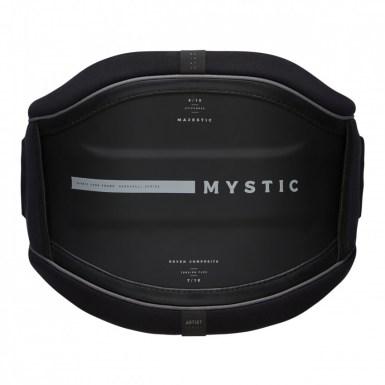 mystic majestic harness detail black