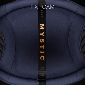 mystic majestic harness technical detail