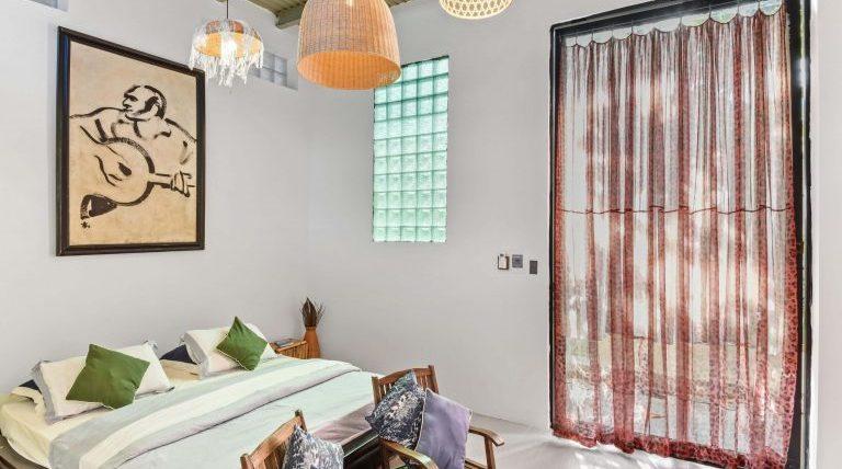 studio accommodation in mui ne