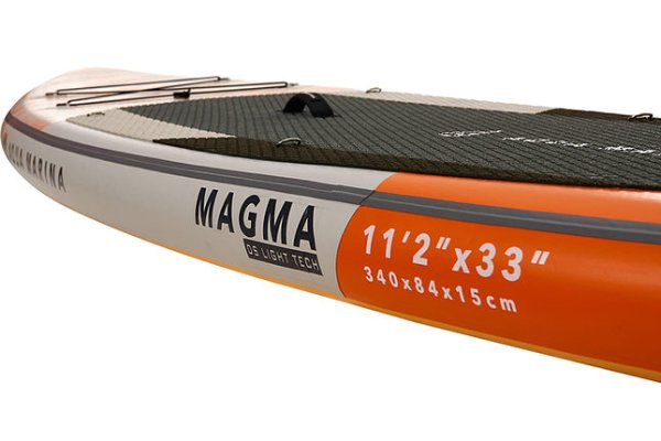 aquamarina magma sup