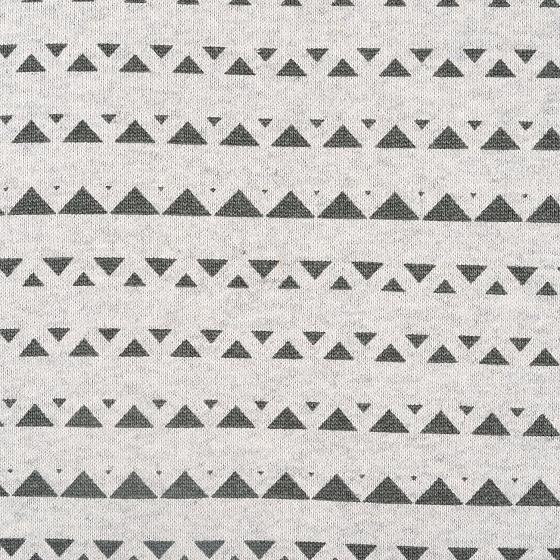 mystic triangle sweat