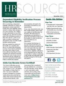Source November Enewsletter Cover