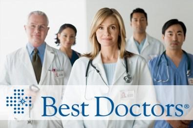 Best Doctors Graphic