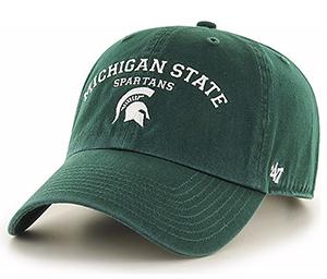 MSU hat