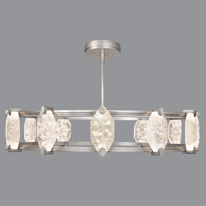 LED Pendant 3 Standard Finishes