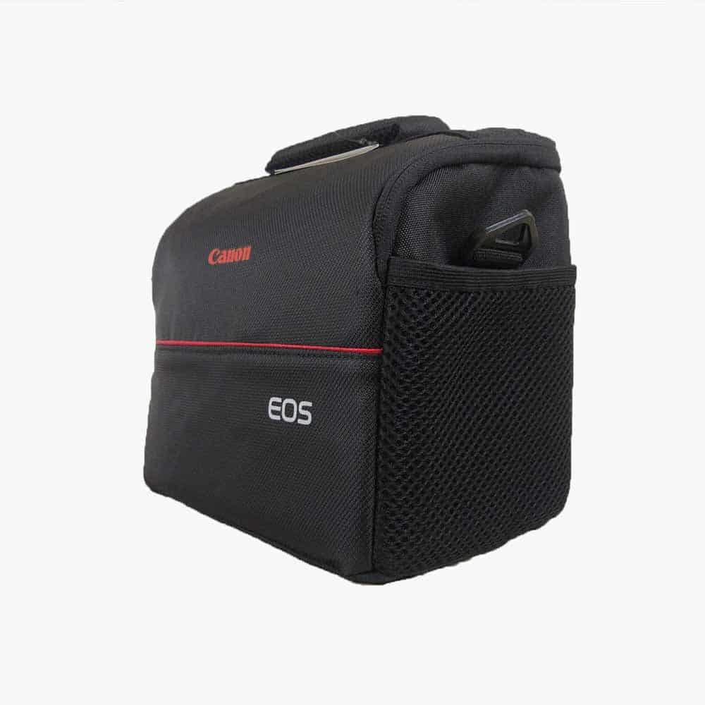 DSLR SIDE BAG M20 Canon 03