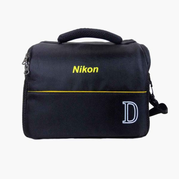 DSLR SIDE BAG M20 Nikon 03