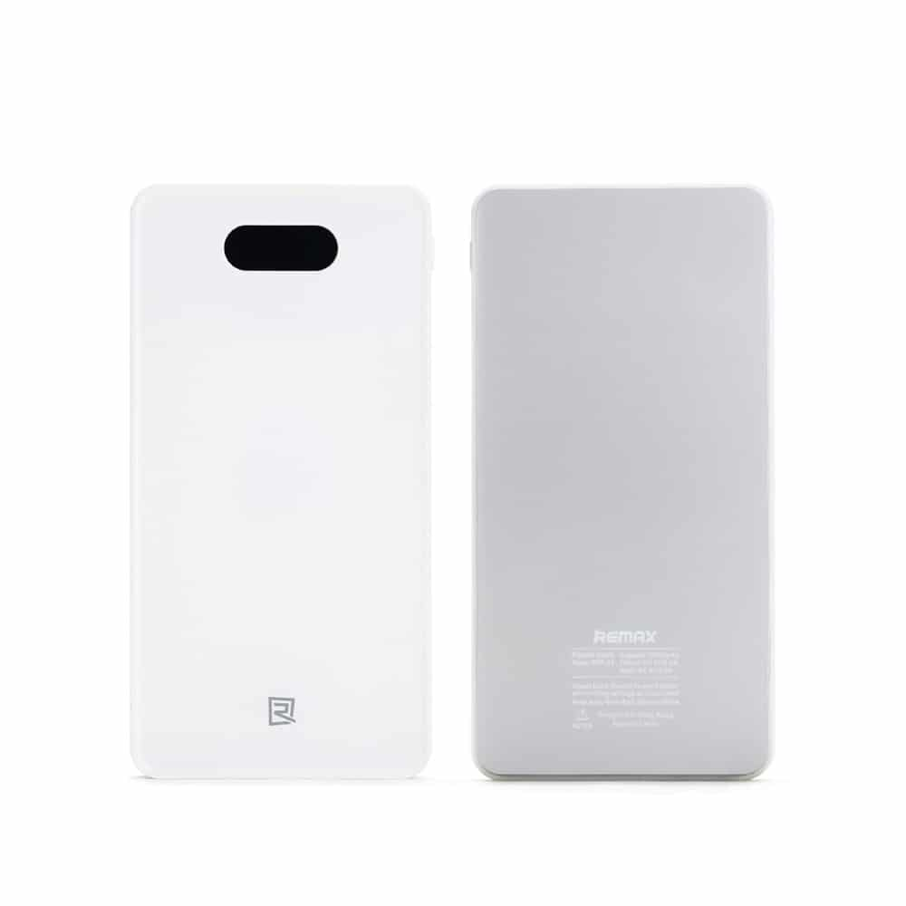 REMAX RPP-34 Muse 10000mAh Power Bank With LED Indicatior
