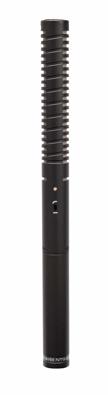 NTG2 Multi-Powered Shotgun Microphone