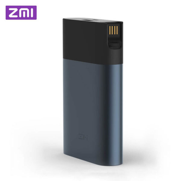 ZMI 4G Pocket Wifi Router & 10000mAh Powerbank SOP