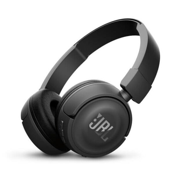 JBL T450BT Wireless On-Ear Headphones SOP