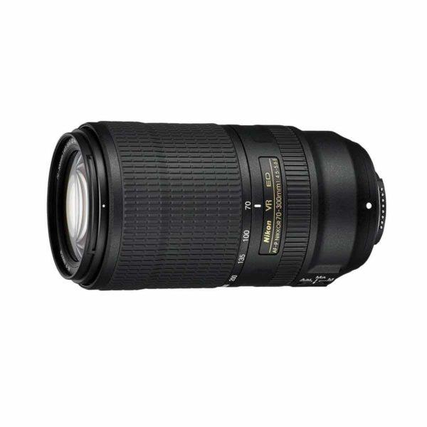 Nikon 70-300mm VR SOP