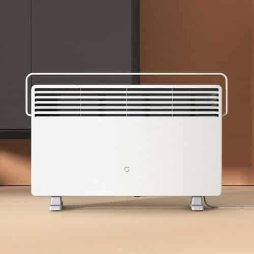 Xiaomi MIJIA 2200W Power Electric Thermostat Heater SOP