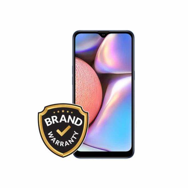Samsung Galaxy A10s SOP