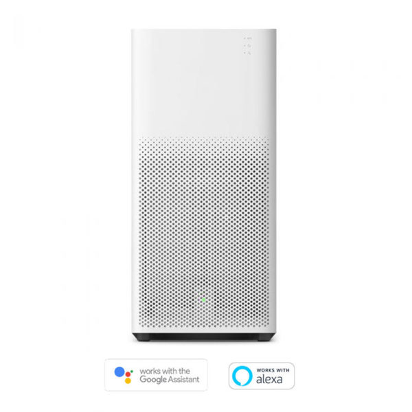 Xiaomi Mi Mijia Air Purifier 2H SOP