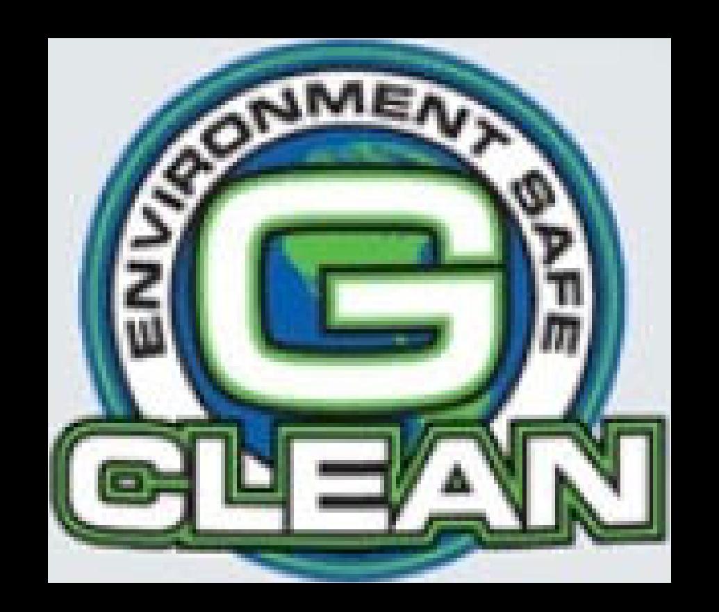 G_Clean