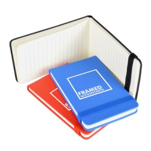 Parsonage Jotter Notebook