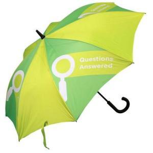 Branded with Logo Metro Umbrella