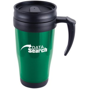 insulated mugs with logo