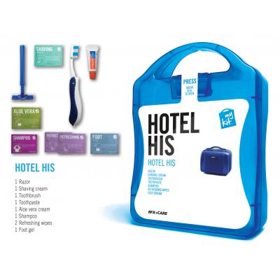 Promotional Product - MyKit Hotel His