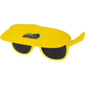 Promotional Product Miami Visor Sunglasses