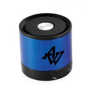 custom logo bluetooth speaker