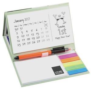 Calendar Pod Midi