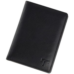 branded leather notebooks