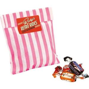 Promotional Items - Celebrations Candy Bag