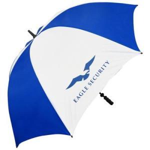 Promotional Umbrella Products - Fibrestorm Value