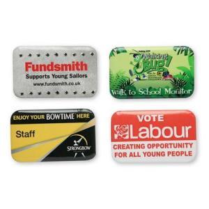 promotional lapel pin badges