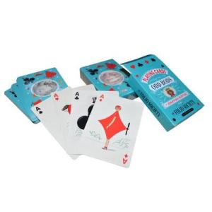 Promotional Products Poker Size Playing Cards