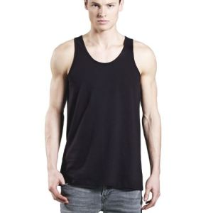 Organic Cotton Men's Vest