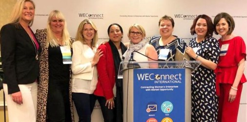 WEConnect International Day at WBENC, Baltimore 2019