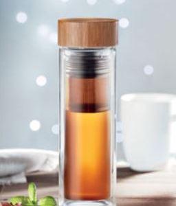 promotional infuser bottles